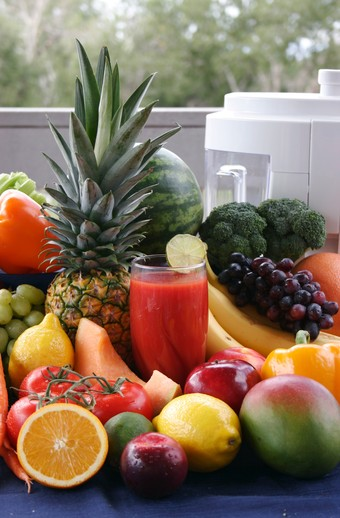 Juicer for Busy Lives