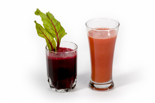 Juice Extractors for Weight Loss