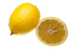 Lemon juicer - juicing for health