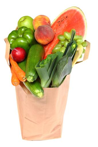 Vegetable juicer for juicing