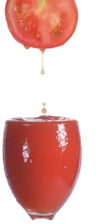 Tomato Juice – A Healthy Experience | OKLIFE JUICING BLOG