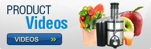 Oklife Juice Extractor Video